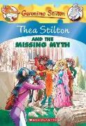 Cover-Bild zu Stilton, Thea: Thea Stilton and the Missing Myth