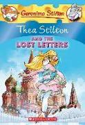 Cover-Bild zu Stilton, Thea: Thea Stilton and the Lost Letters (Thea Stilton #21)