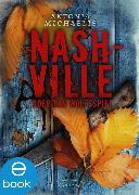 Cover-Bild zu Michaelis, Antonia: Nashville oder das Wolfsspiel (eBook)