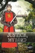 Cover-Bild zu Ross, Stewart: Justice My Lord!