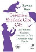 Cover-Bild zu Ross, Stewart: Gizemleri Sherlock Gibi Cöz