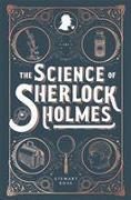 Cover-Bild zu Ross, Stewart: The Science of Sherlock Holmes