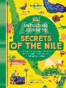 Cover-Bild zu Ross, Stewart: Unfolding Journeys - Secrets of the Nile