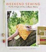 Cover-Bild zu Ross, Heather: Weekend Sewing