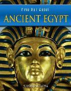 Cover-Bild zu Ross, Stewart: Ancient Egypt
