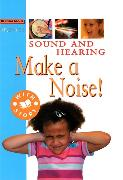 Cover-Bild zu Ross, Stewart: Sound and Hearing - Make A Noise