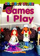 Cover-Bild zu Ross, Stewart: Games I Play