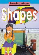 Cover-Bild zu Ross, Stewart: Shapes