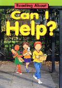 Cover-Bild zu Ross, Stewart: Can I Help?