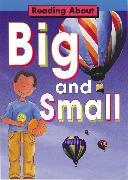 Cover-Bild zu Ross, Stewart: Big and Small
