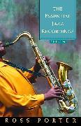 Cover-Bild zu Porter, Ross: The Essential Jazz Recordings
