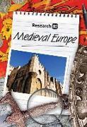 Cover-Bild zu Ross, Stewart: Medieval Europe