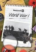 Cover-Bild zu Ross, Stewart: World War I