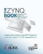 Cover-Bild zu Crockett, Louise H.: The Zynq Book