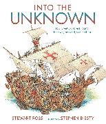 Cover-Bild zu Ross, Stewart: Into the Unknown