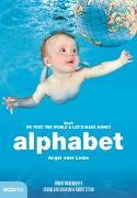 Cover-Bild zu Wagenhofer, Erwin: alphabet