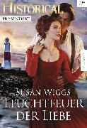 Cover-Bild zu Wiggs, Susan: Leuchtfeuer der Liebe (eBook)