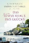 Cover-Bild zu Macomber, Debbie: Das Sommerhaus des Glücks (eBook)
