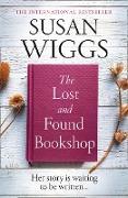 Cover-Bild zu Wiggs, Susan: Lost and Found Bookshop (eBook)