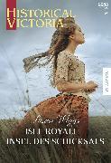 Cover-Bild zu Wiggs, Susan: Isle Royale - Insel des Schicksals (eBook)