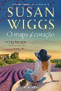 Cover-Bild zu Wiggs, Susan: O mapa do coração (eBook)