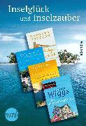 Cover-Bild zu Bretton, Barbara: Inselglück und Inselzauber (eBook)