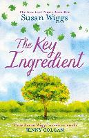 Cover-Bild zu Wiggs, Susan: Key Ingredient (A Short Story) (eBook)