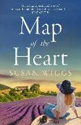 Cover-Bild zu Wiggs, Susan: Map of the Heart (eBook)