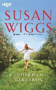 Cover-Bild zu Wiggs, Susan: El huerto de manzanos (eBook)