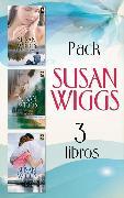 Cover-Bild zu Wiggs, Susan: Pack Susan Wiggs (eBook)