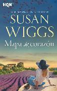 Cover-Bild zu Wiggs, Susan: Mapa del corazón (eBook)