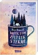 Cover-Bild zu Bennett, Jenn: Unter dem Zelt der Sterne