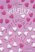 Cover-Bild zu Standiford, Natalie: Verflixt, vertauscht, verliebt (eBook)