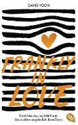 Cover-Bild zu Yoon, David: Frankly in Love (eBook)