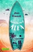 Cover-Bild zu Bennett, Jenn: Annähernd Alex