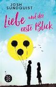 Cover-Bild zu Sundquist, Josh: Liebe und der erste Blick (eBook)
