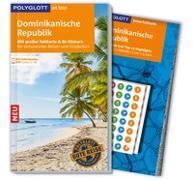 Cover-Bild zu POLYGLOTT on tour Reiseführer Dominikanische Republik von Latzel, Monika