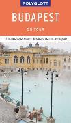 Cover-Bild zu POLYGLOTT on tour Reiseführer Budapest von Müller, Alice