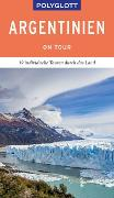 Cover-Bild zu POLYGLOTT on tour Reiseführer Argentinien von Rössig, Wolfgang