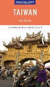 Cover-Bild zu POLYGLOTT on tour Reiseführer Taiwan von Whittome, Günter