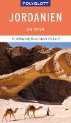 Cover-Bild zu POLYGLOTT on tour Reiseführer Jordanien von Weiss, Walter M.