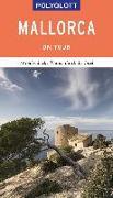 Cover-Bild zu POLYGLOTT on tour Reiseführer Mallorca von Kilimann, Susanne