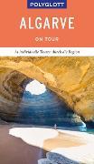 Cover-Bild zu POLYGLOTT on tour Reiseführer Algarve von Lipps, Susanne