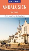 Cover-Bild zu POLYGLOTT on tour Reiseführer Andalusien von Asal, Susanne
