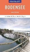Cover-Bild zu POLYGLOTT on tour Reiseführer Bodensee von Weber, Heide-Ilka