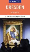 Cover-Bild zu POLYGLOTT on tour Reiseführer Dresden von Münch, Christoph