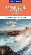 Cover-Bild zu POLYGLOTT on tour Reiseführer Kanarische Inseln von Lipps, Susanne