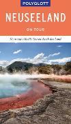 Cover-Bild zu POLYGLOTT on tour Reiseführer Neuseeland von Huy, Stefan
