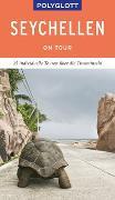 Cover-Bild zu POLYGLOTT on tour Reiseführer Seychellen von Kinne, Thomas J.
