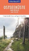 Cover-Bild zu POLYGLOTT on tour Reiseführer Ostseeküste & Inseln von Höh, Peter